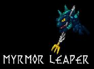 Myrmor Leaper
