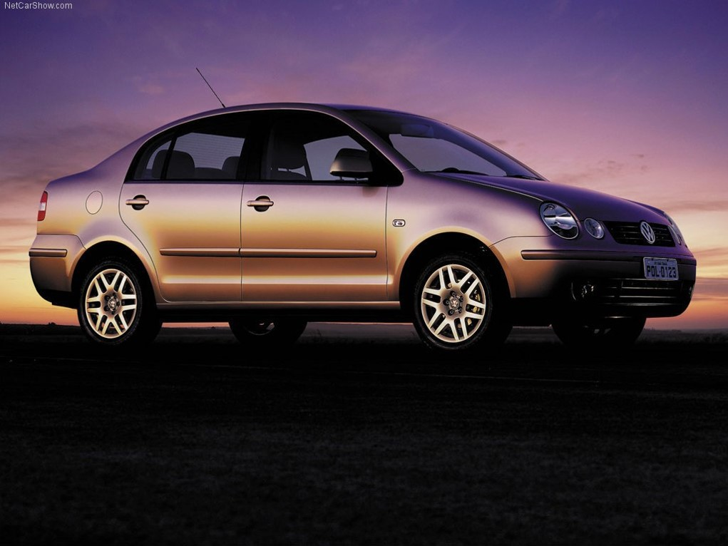 Volkswagen Polo Classic | Wiki Coches | FANDOM powered by Wikia