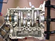 Crankshaft-in-case