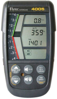 Altivariometre