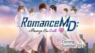 Romance MD Always On Call - Introduction