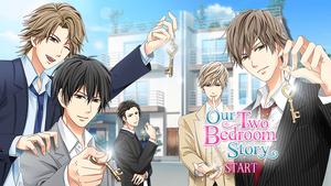 Otome Otaku Girl: Our Two Bedroom Story - Main Page