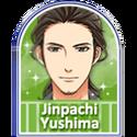 Jinpachi Yushima