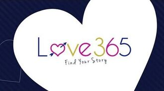 Voltage Romance Apps-Love 365 Find Your Story Opening