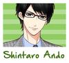 Shintaro headshot