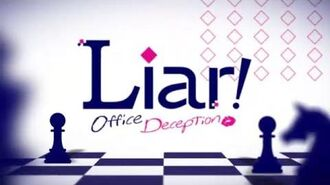 Liar! Office Deception - Opening Movie-1