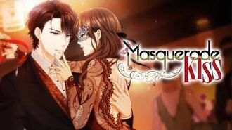 Love 365 Find Your Story - Masquerade Kiss