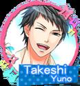 Takeshi Yuno
