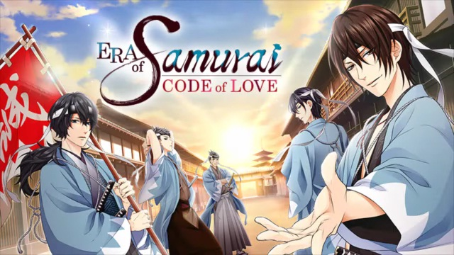 Era Of Samurai Code Love