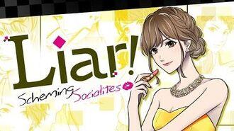 Liar! Scheming Socialites - Opening Movie