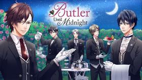 Butler Until Midnight - Title
