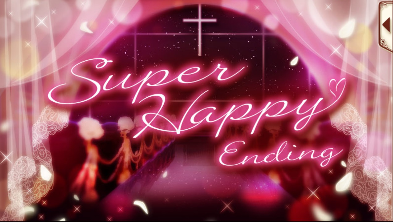 Image - My Wedding and 7 Rings Super Happy Ending.jpg | Voltage Inc ...