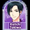 Keiichi Tokiwa