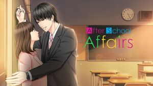 After School Affairs Title