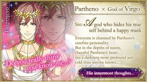 Partheno - Profile