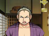 Samurai Love Ballad Minor Characters