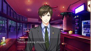 My Wedding and 7 Rings Takao