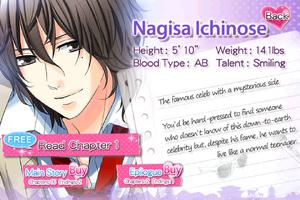 Nagisa profile