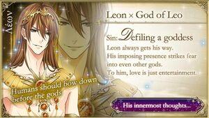 Leon - Profile