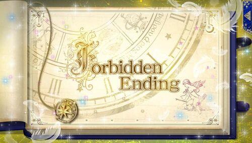 Star-Crossed Myth Forbidden Ending