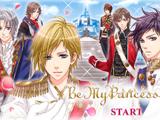 Be My Princess/Novel