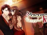 Masquerade Kiss