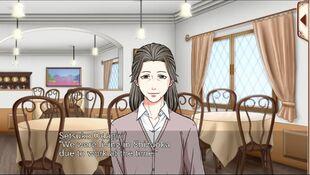 My Wedding and 7 Rings Setsuko Odagiri