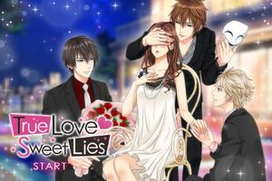 True Love Sweet Lies Start