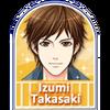 Izumi Takasaki