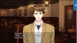 4a04d970b After School Affairs Minor Characters | Voltage Inc Wiki | FANDOM ...