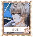 Ren Shibasaki