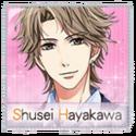 Shusei Hayakawa
