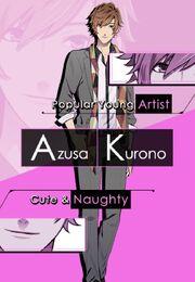 Azusa Kurono Profile