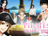 Pirates in Love: Captain's Cut