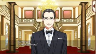 My Wedding and 7 Rings Kitamura