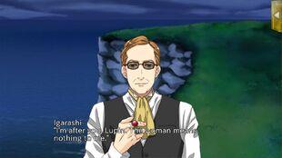 Mr. Igarashi