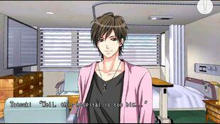 My Forged Wedding Tatsuki