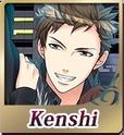 Kenshi Inagaki