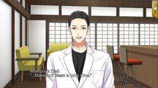 Mr. Kishi