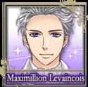 Maximillion Levaincois