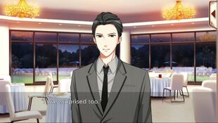 My Wedding and 7 Rings Akira