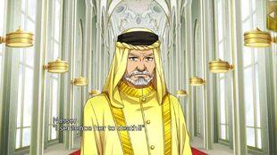 Sheikh Nasser