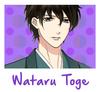 Wataru headshot