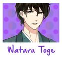 Wataru Toge