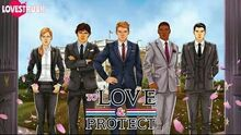 Toloveandprotect