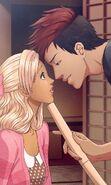 Yoshimitsu Valentine-Kidnapped ~Part 1~ (1)