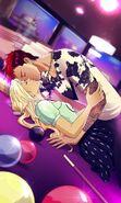 Yoshimitsu Valentine-Kidnapped ~Part 2~ (2)