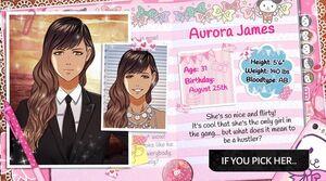 Aurora James-Gangsters in Love