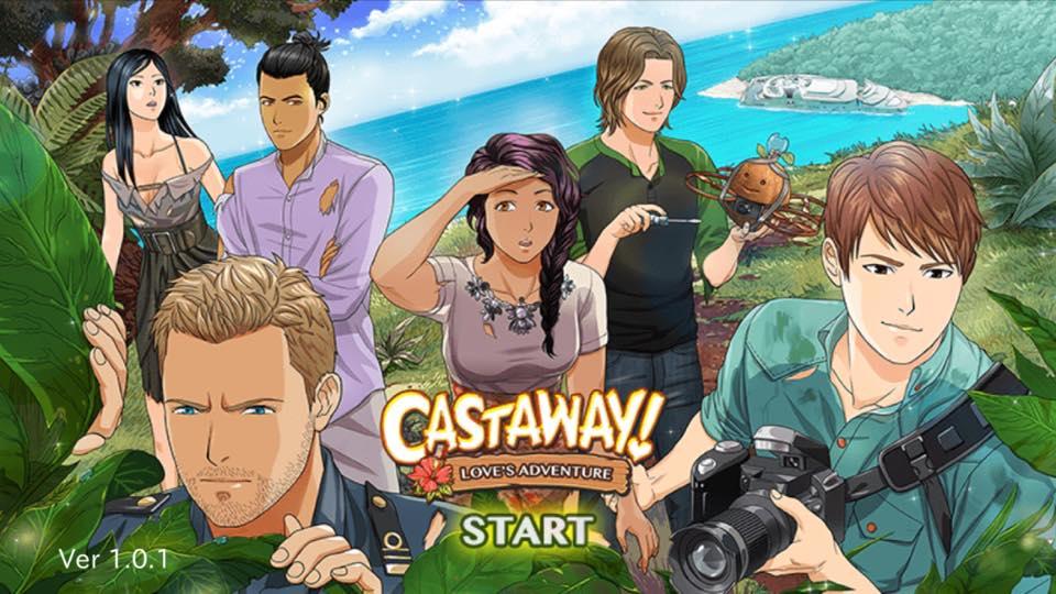 Castaway Island Game  Wiki