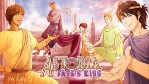 Astoria - Title